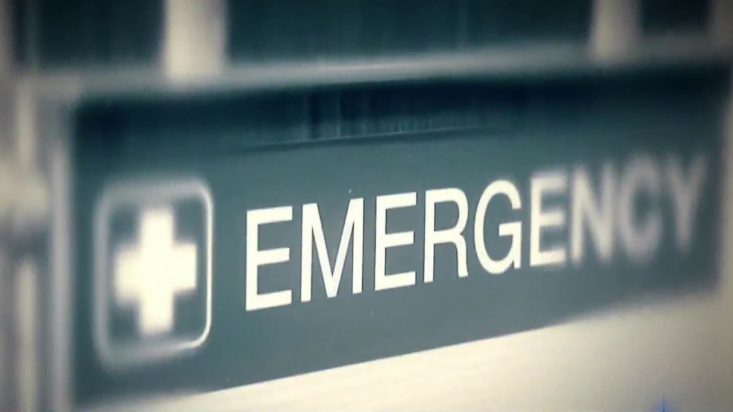 New Anthem health policy cuts emergency room coverage - NBC News
