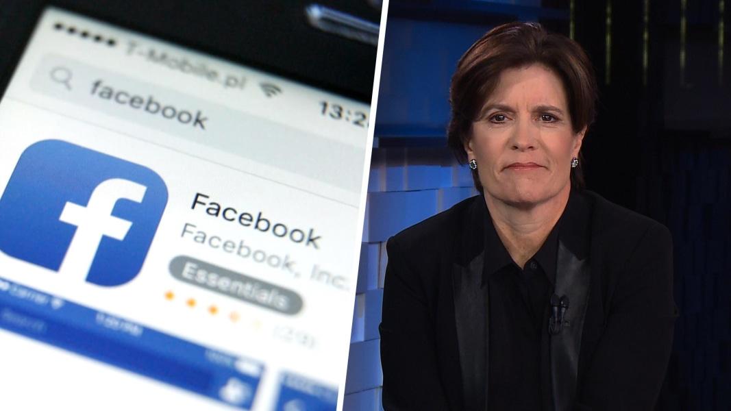 Whats Next For Facebook Following Stock Plummet Nbc News