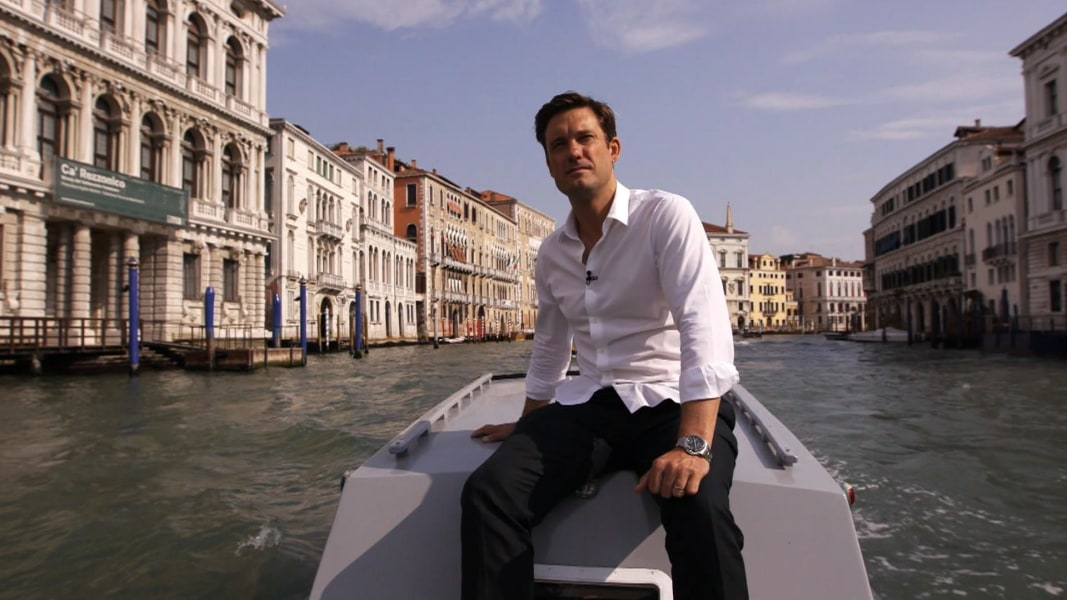 Is tourism causing Venice to crumble? - NBC News