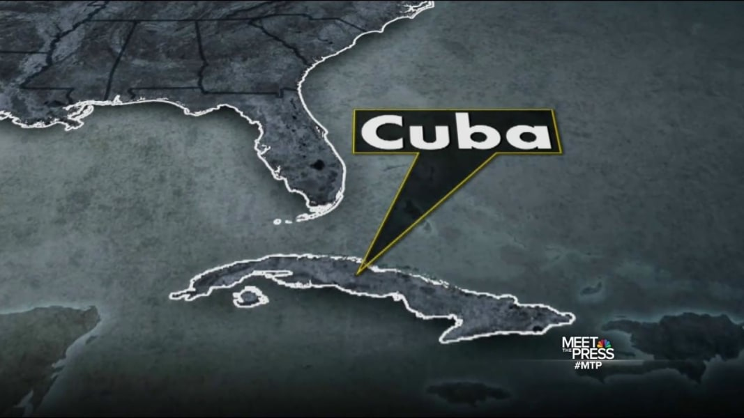 New Cuba Travel Trade Rules Will Start Friday U S Government