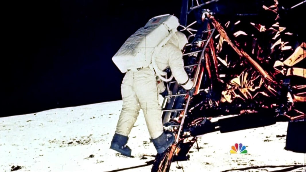 Neil Armstrong Had Secret Stash of Apollo 11 Mementos ...