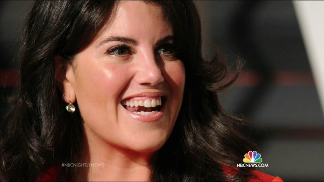 Monica Lewinsky Discusses Culture Of Humiliation In TED