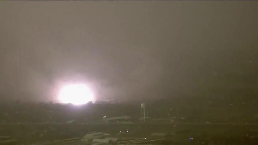 Deadly Tornado Hits Oklahoma - NBC News