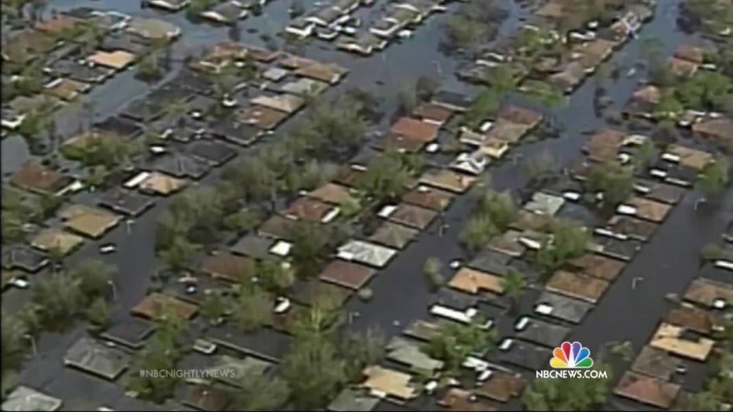 Hurricane Katrina Left Lasting Scars On Waveland