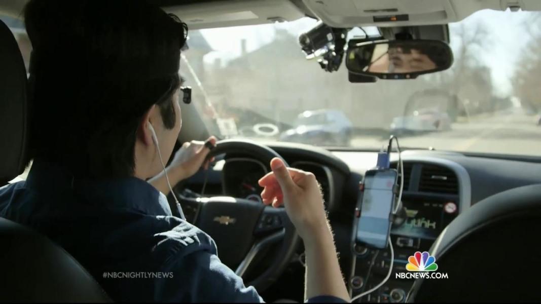 After Steady Decline U S Traffic Deaths Leap 8 Percent