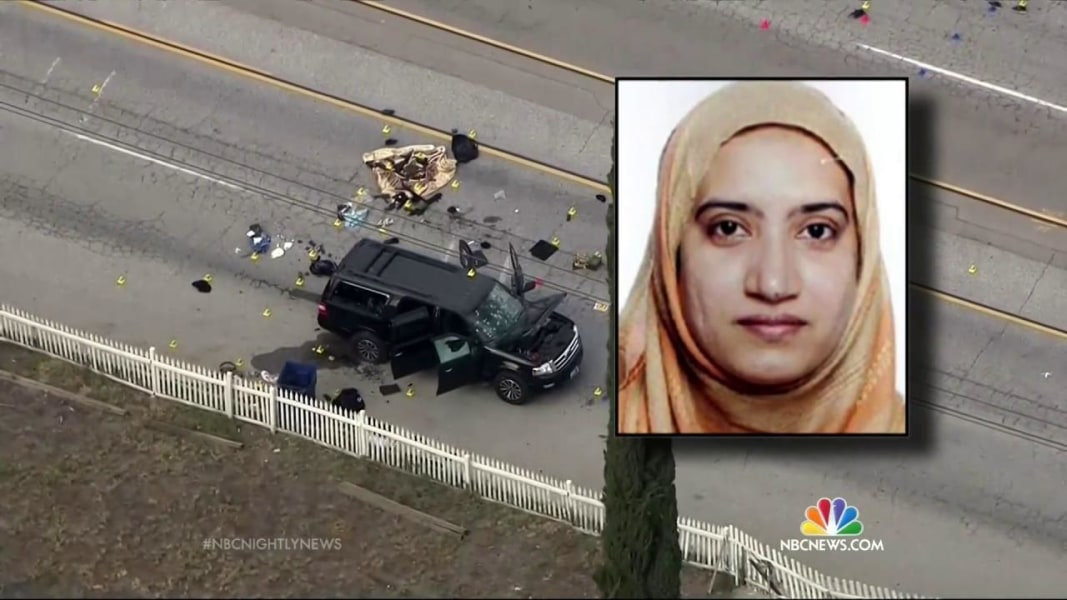 From Housewife to Killer: The Mystery of San Bernardino Shooter ...