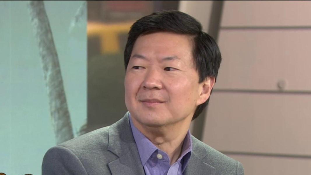 ken jeong wiki