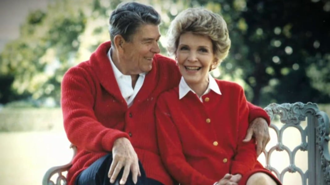 Nancy Reagan Funeral to Be Held on Friday - NBC News