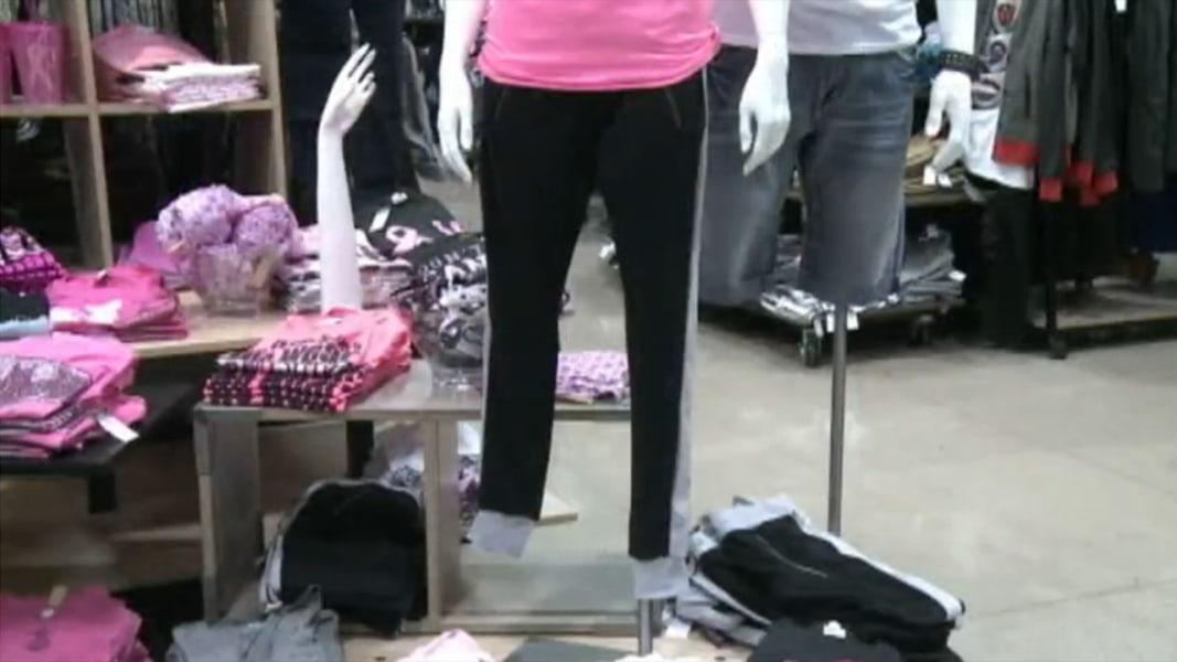 school tells girls yoga pants too distracting nbc news