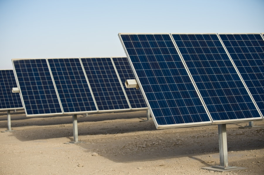 recent papers on solar energy