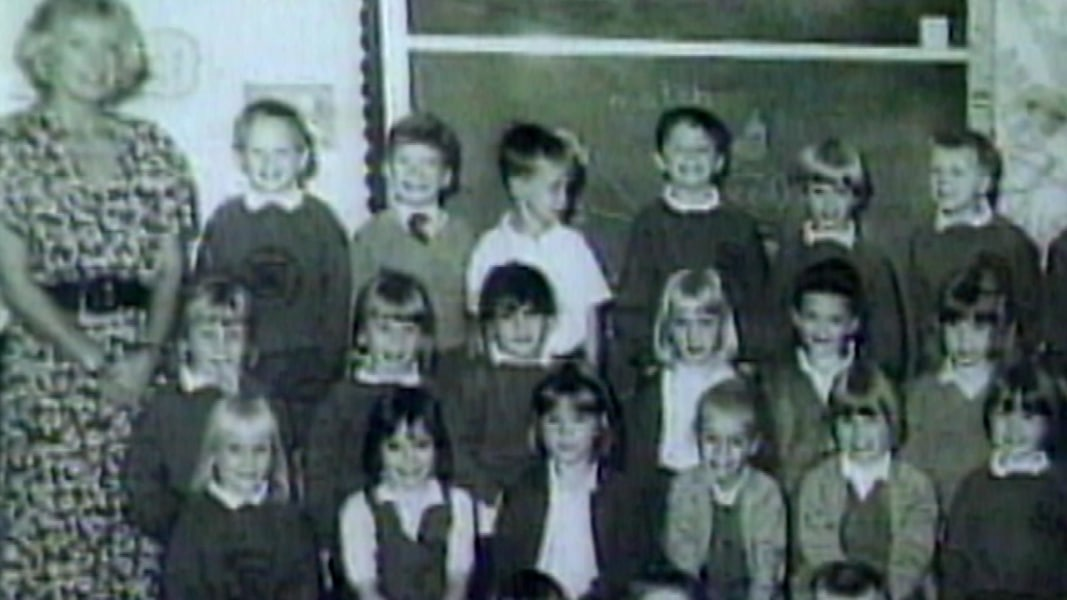 Dunblane S Snowdrops How A School Shooting Changed