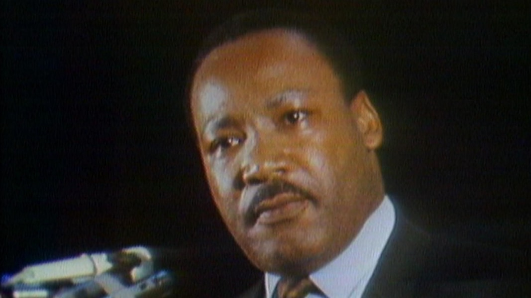NBC Flashback: The Assassination of Martin Luther King, Jr.