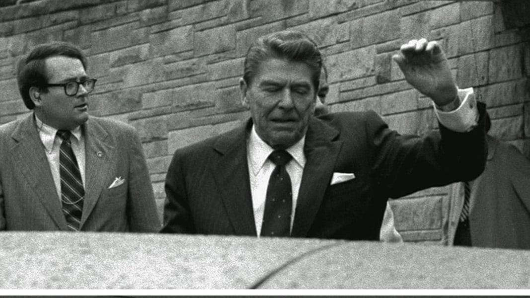 John Hinckley Jr., Who Shot President Reagan, to Be ...