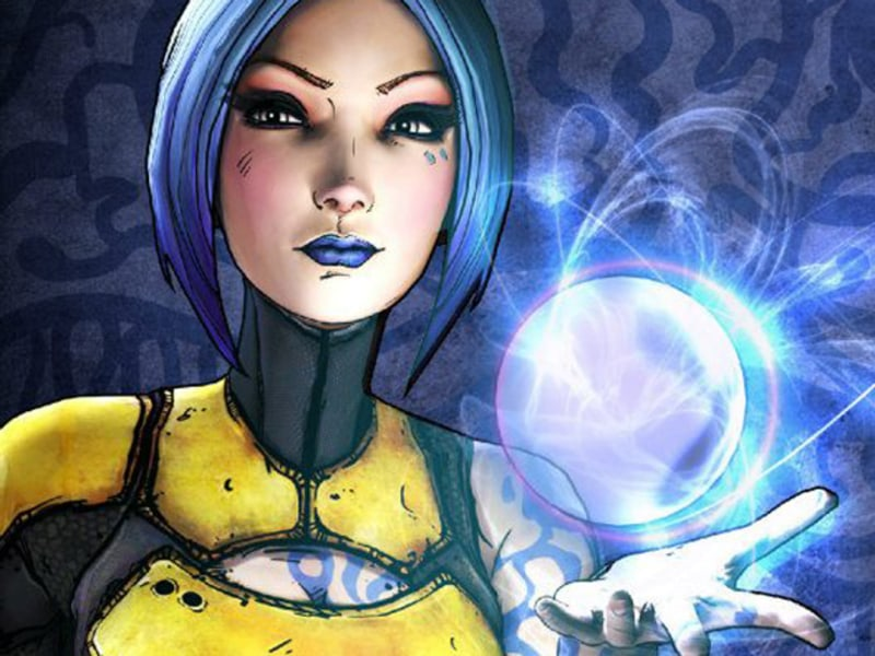 7 tips for playing 'Borderlands 2' with friends - NBC News