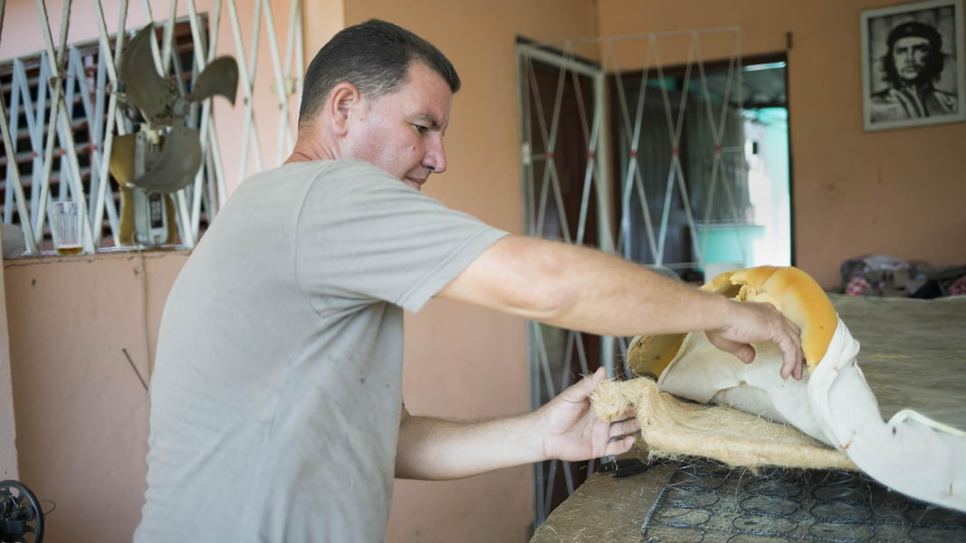 Cuba warns of human trafficking risk due to frosty U.S. ties