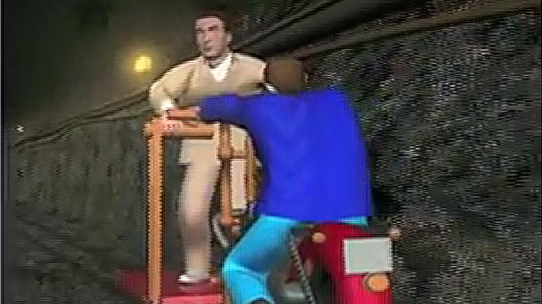 new animation shows el chapo u0026 39 s escape from prison