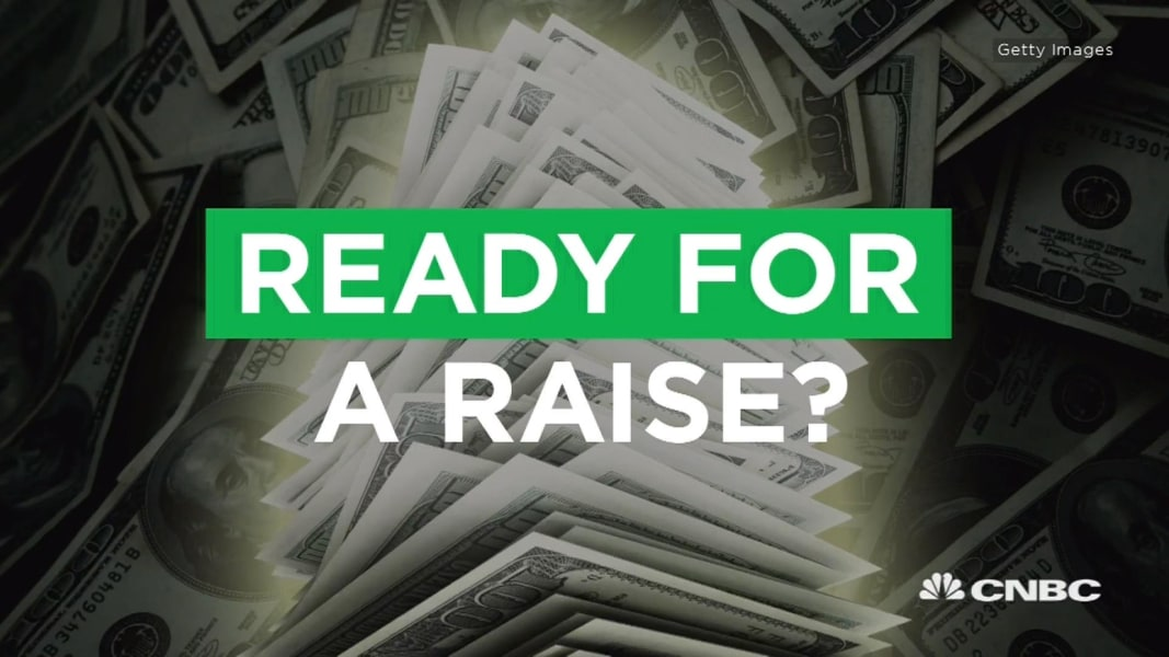 how to negotiate your salary raise
