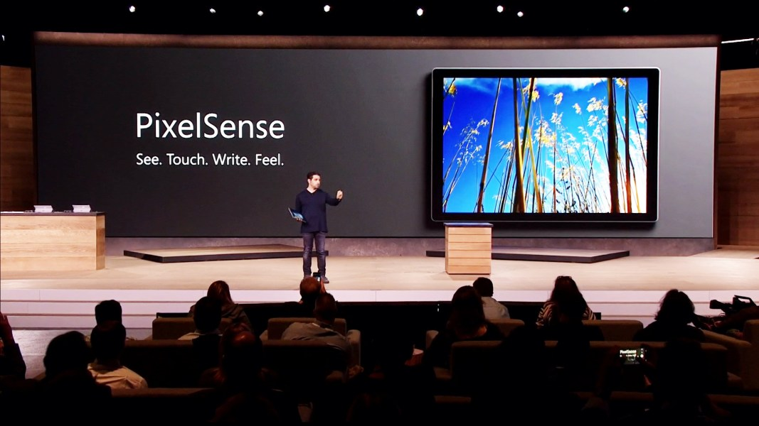 Image result for surface book pixel sense