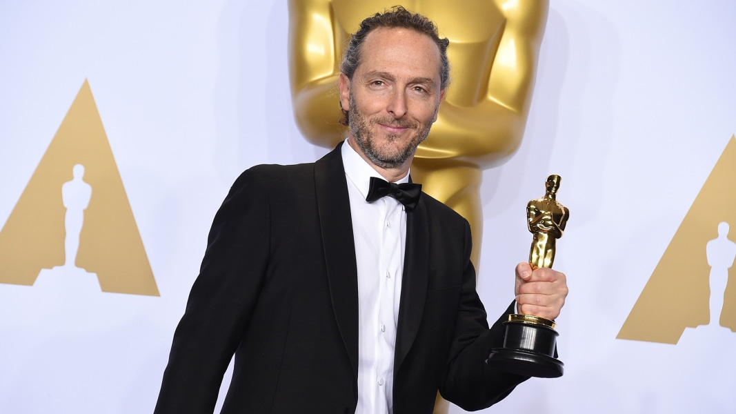 oscar winner The official academy awards database containing records of past academy award winners and nominees.