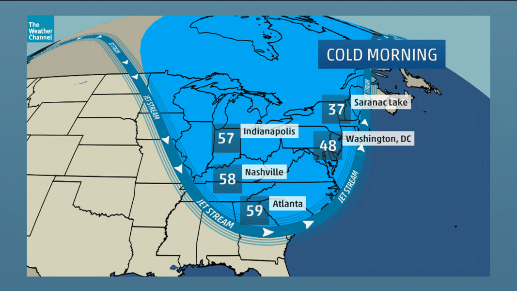 Cold Is A Killer Winter Deadlier Than Summer In U S