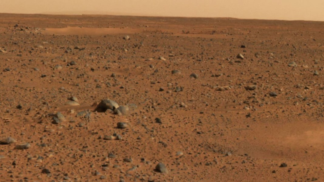 Photos Show European Mars Probe Crashed, May Have Exploded ...