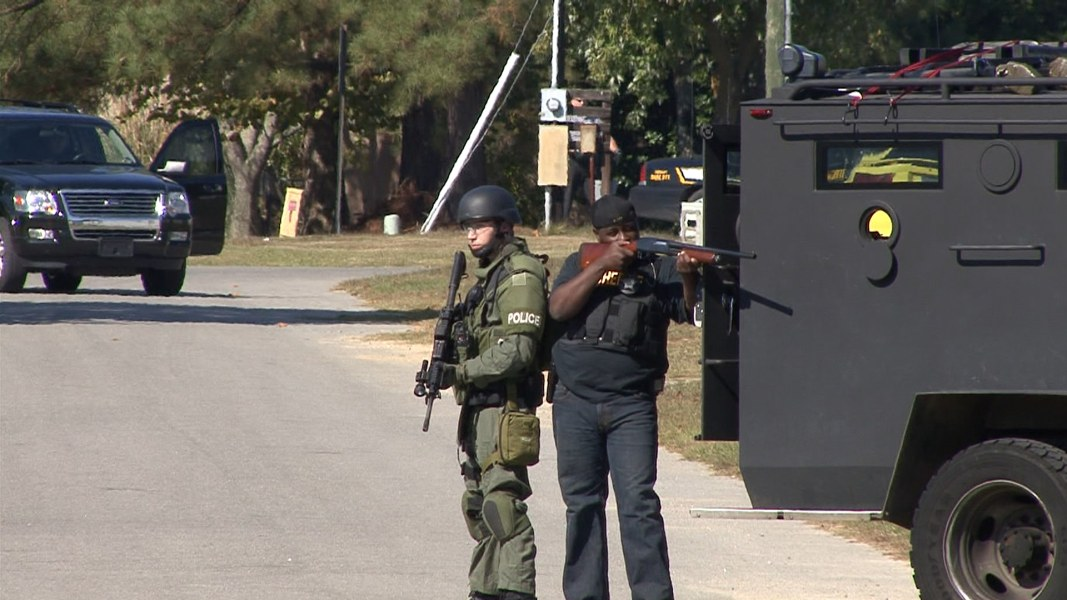 militarization of local police Us police departments have armed themselves like combat troops  that even  at the local level there is no standard protocol for documenting deployment.