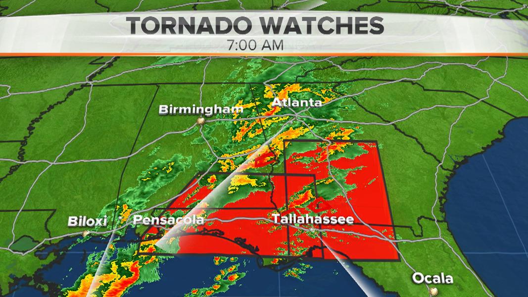 Tdy Roker Tornado Nbcnews Ux 600 Shootung Tallahassee