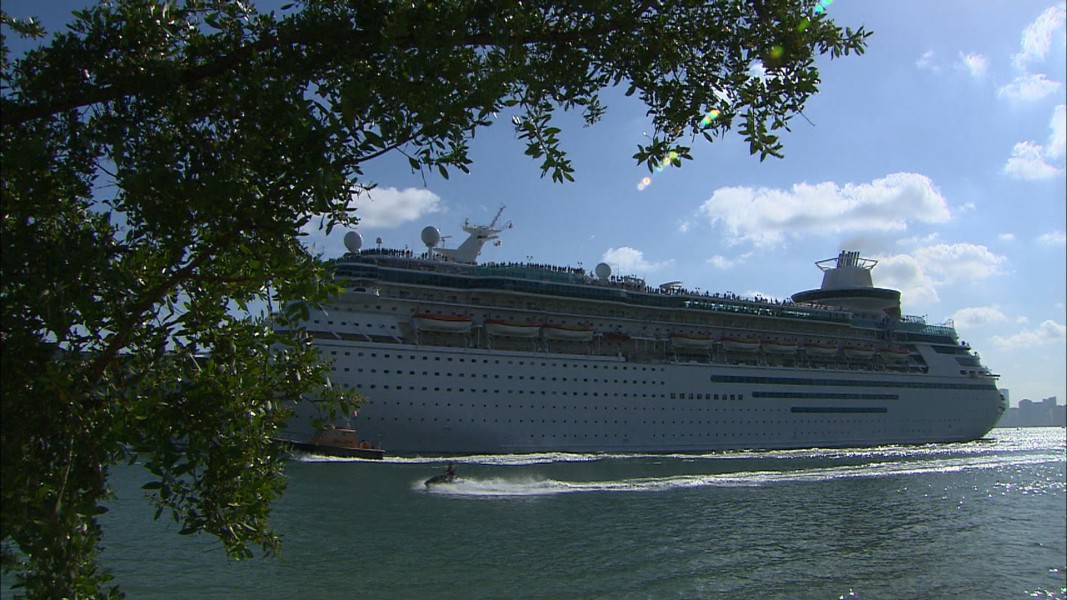 Data On Cruise Ship Crime Still Falls Short GAO Finds NBC News - Cruise ship crimes