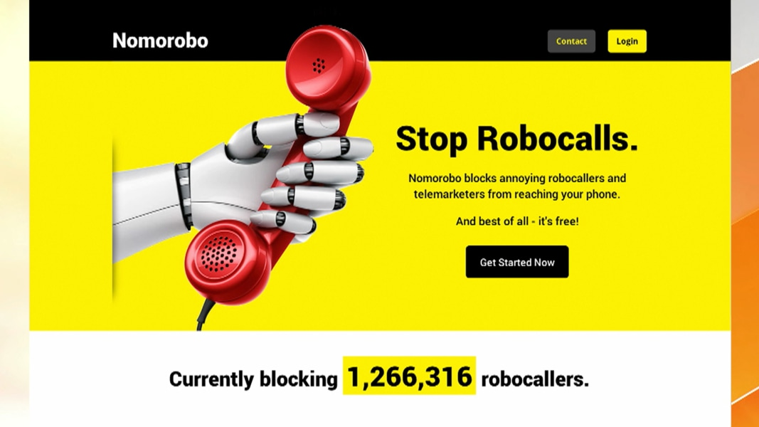 Restricting robocalls: The FCC votes to block more automated phone call spam