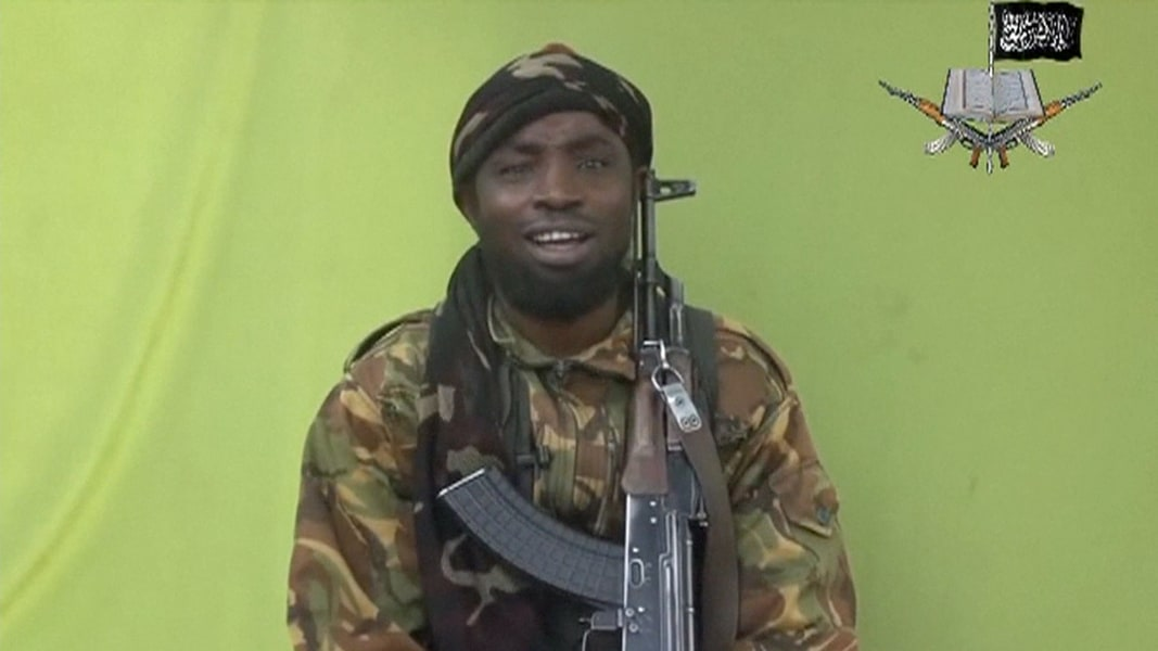 Boko Haram Video: We'll Exchange Nigerian Girls For ...