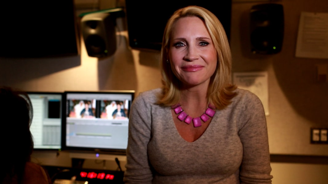 Andrea Canning Previews Dateline Friday - NBC News