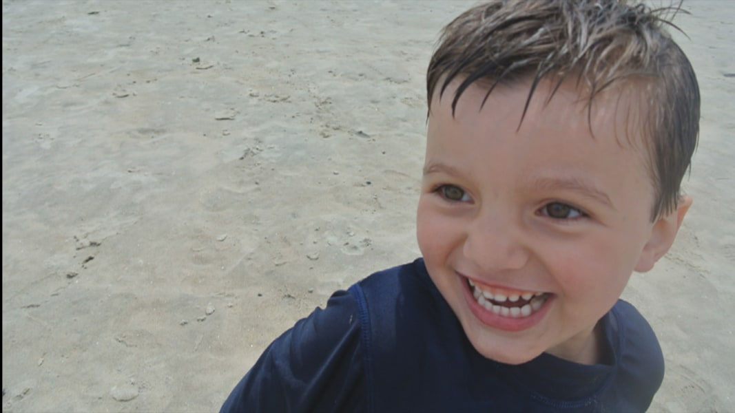 Jacob S Journey Life As A Transgender 5 Year Old Nbc News