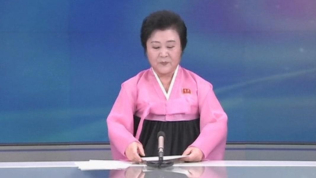 North Korean TV - TV from Korea, North. - Watch live TV ...