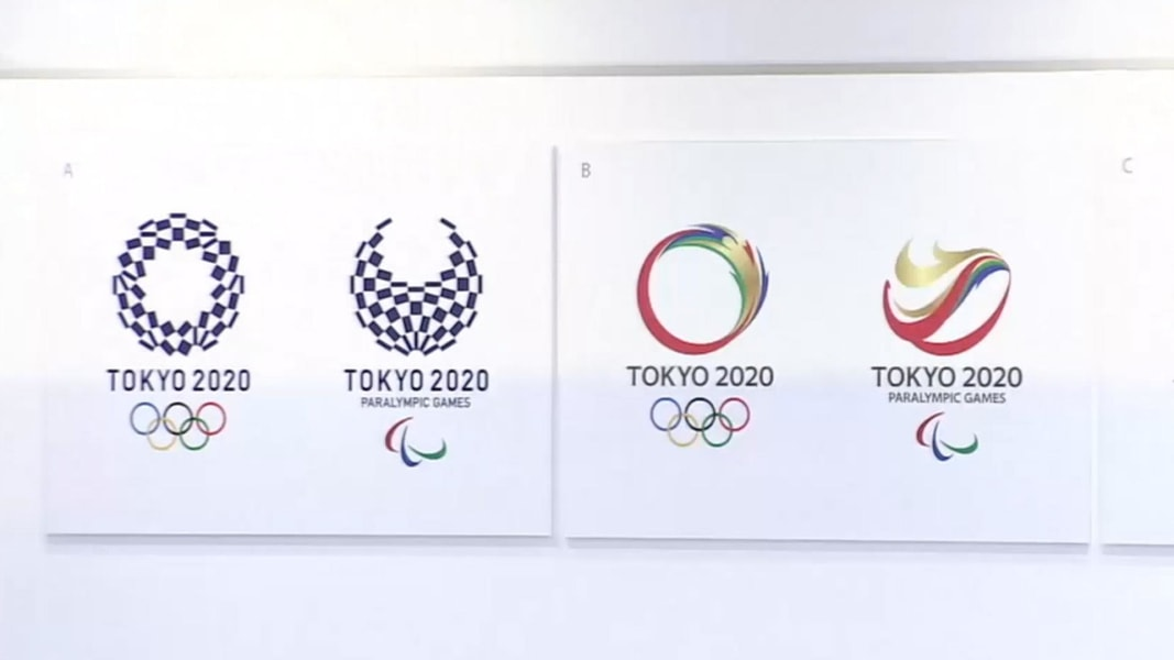 Tokyo 2020 Olympics Logo Shortlist Unveiled After ...