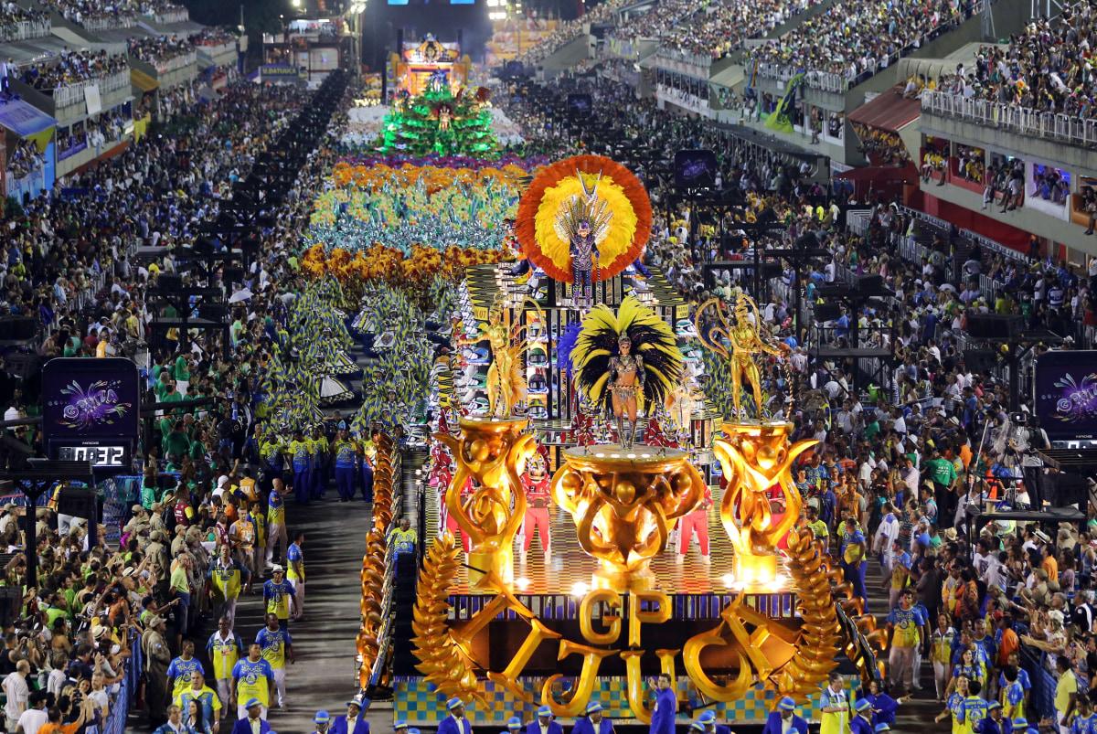 video carnival: