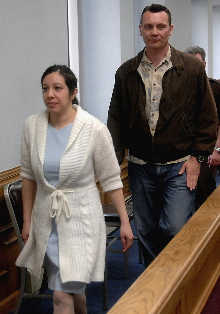 Homicide convictions upheld for Wisconsin parents who