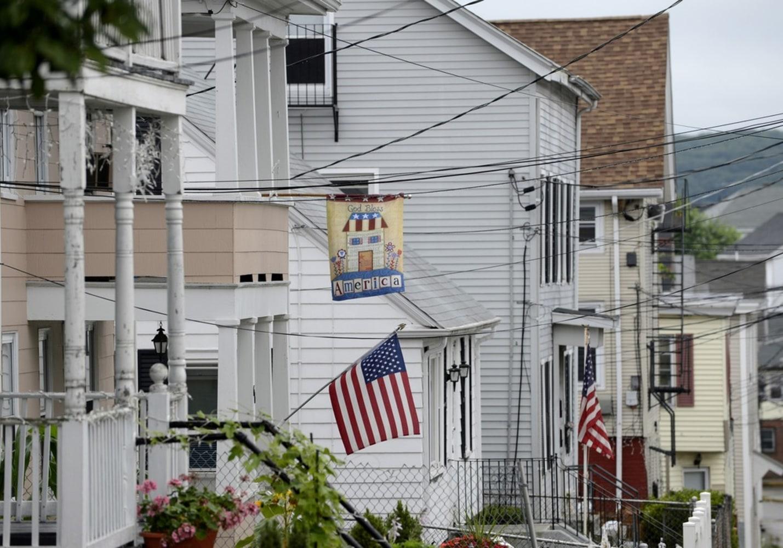 Rhode Island Bankruptcy