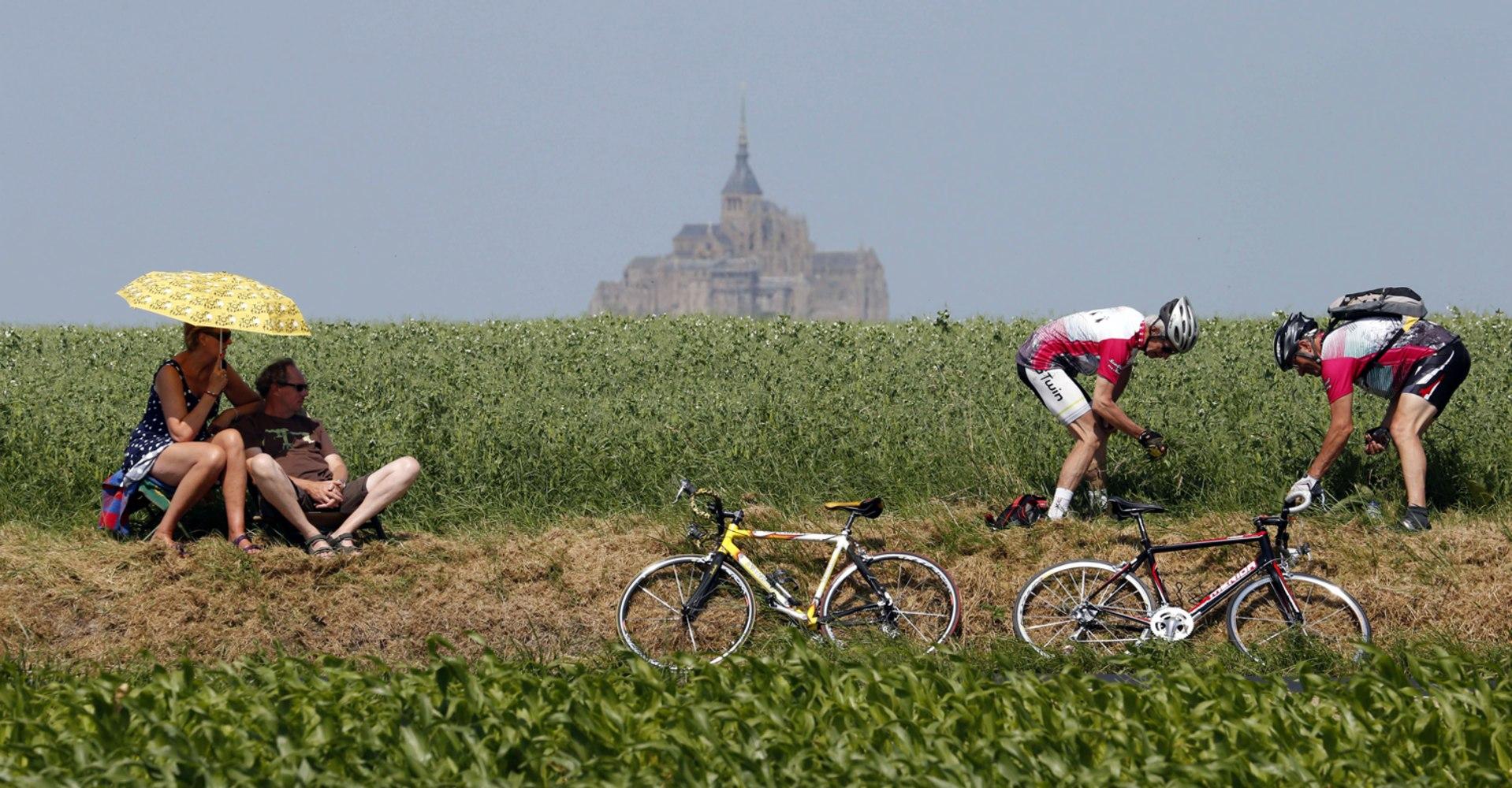 Msnbc Sports Tour De France