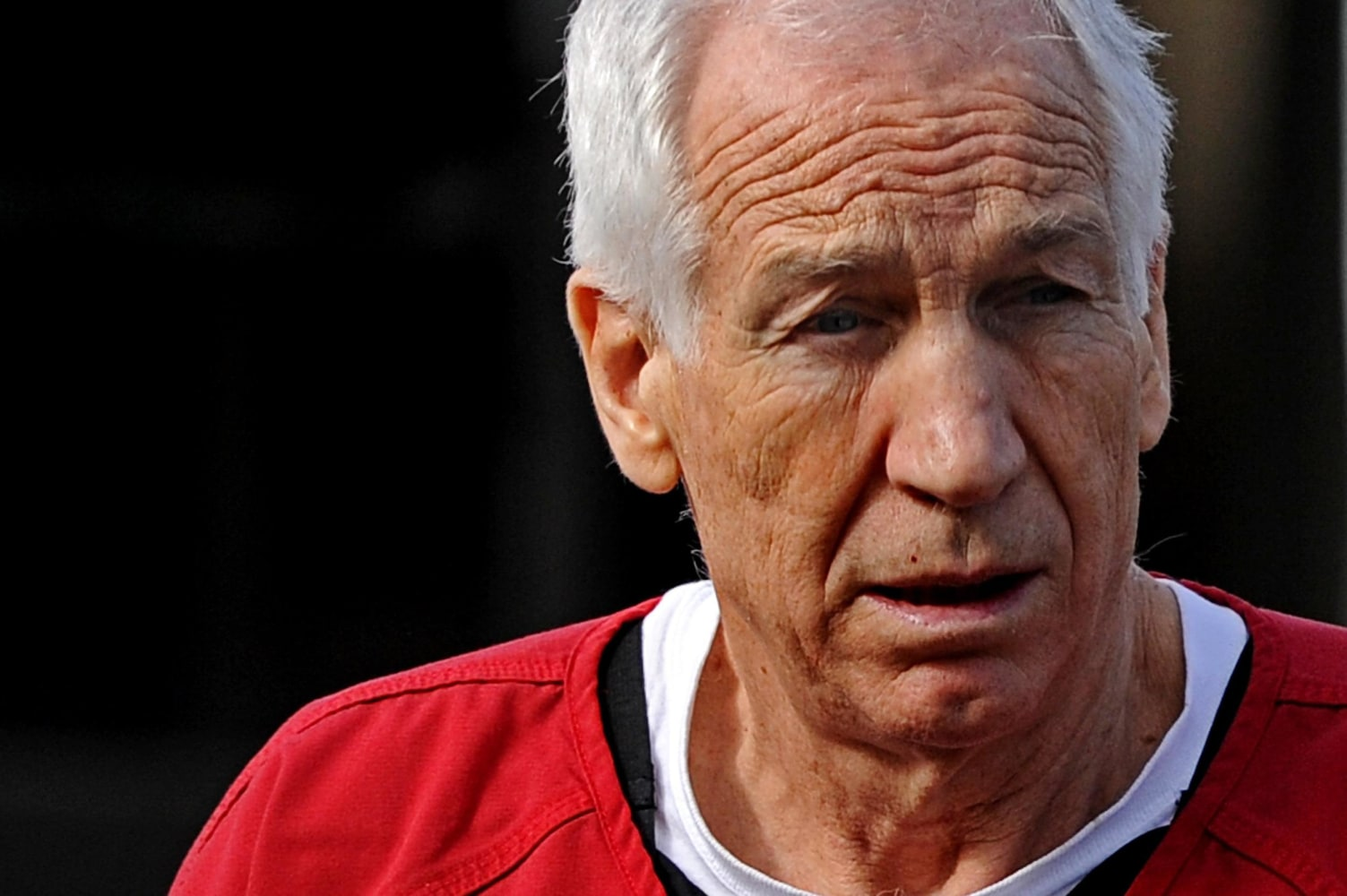 jerry sandusky Now levinson is recounting the jerry sandusky scandal that shattered penn  state university when it came to light that sandusky, a former.