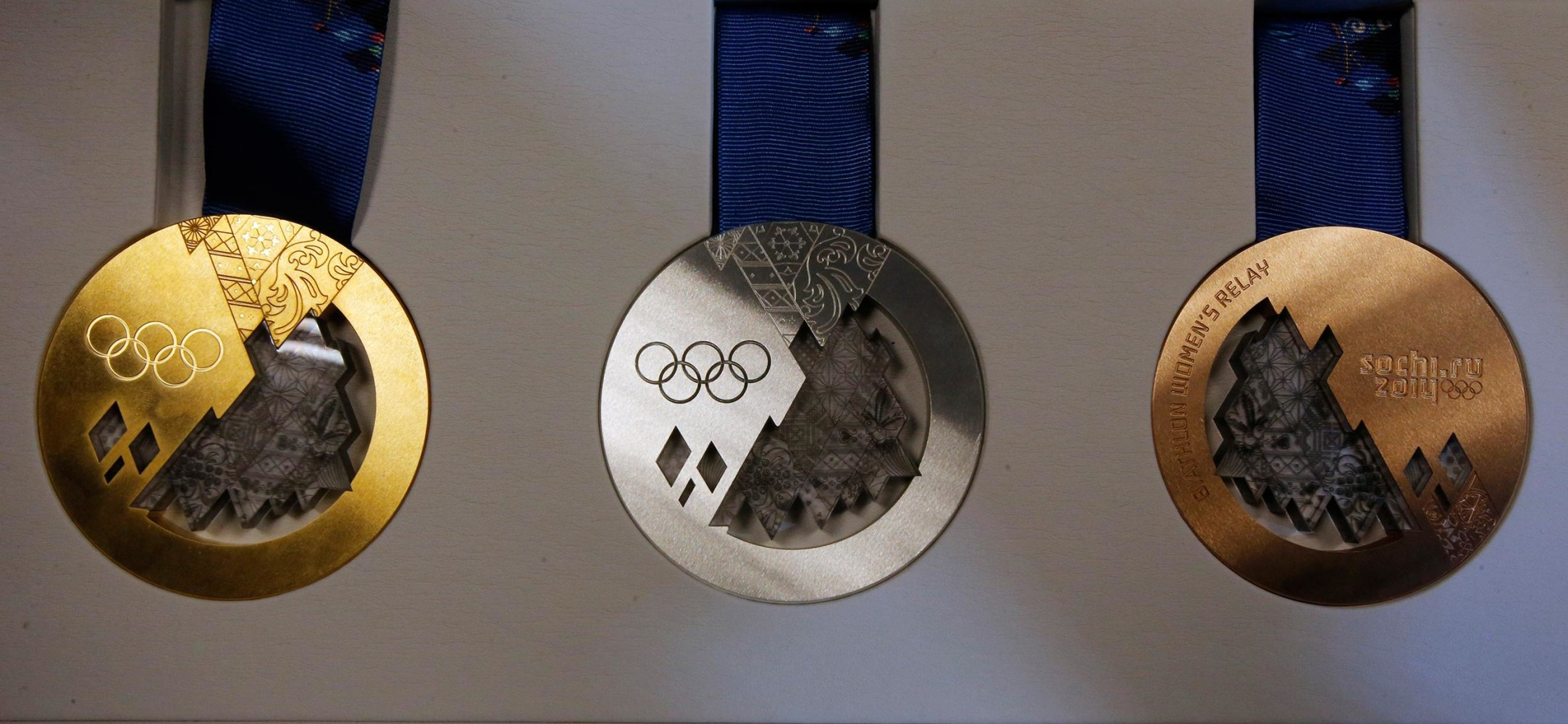 Olympic Medal? Well Done, Now Pay Your Taxes: Uncle Sam ...