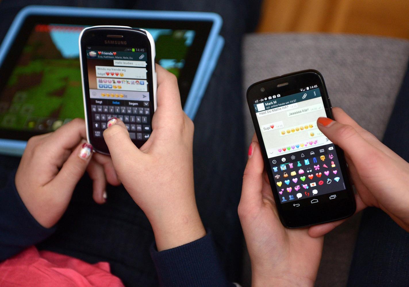 An App Worth $16 Billion? 8 Reasons WhatsApp Is So Popular ...