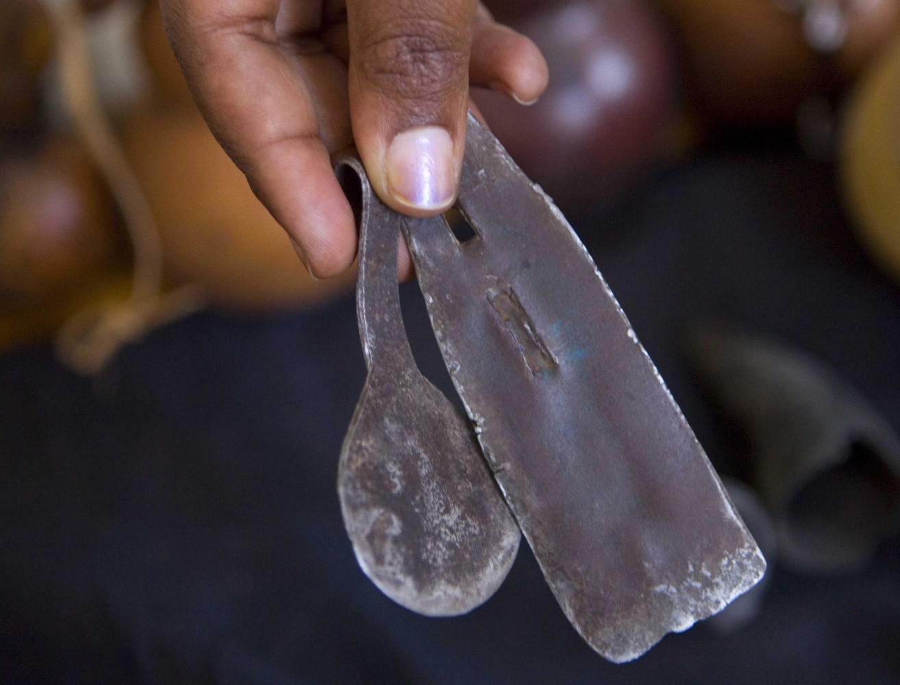 female mutilation Female genital mutilation (fgm), also known as female genital cutting and female circumcision, is the ritual cutting or removal of some or all of the.