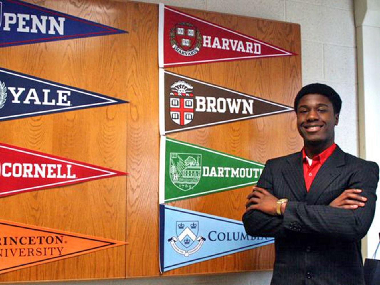 Can I get into Ivy league medical schools?