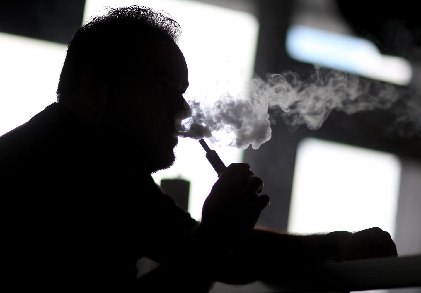 FDA Proposes E-Cigarette Regulations