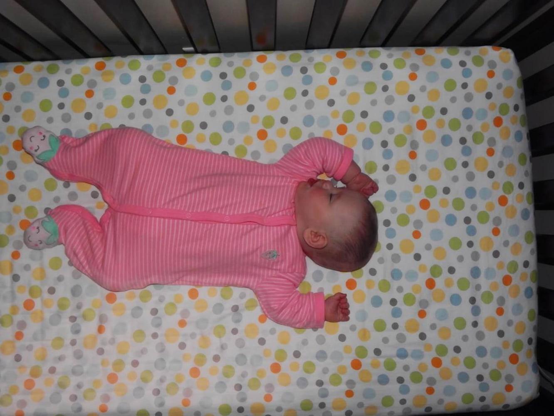 Back To Sleep Parents Ignore Warnings Against Tummy Sleep