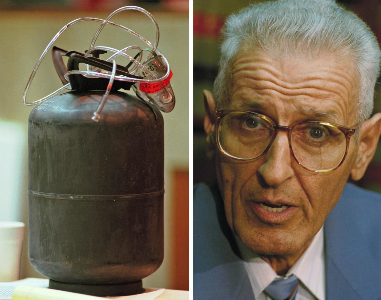 jack kevorkian Jacob jack kevorkian (may 26, 1928 – june 3, 2011), mostly known as dr death, was an american pathologist, euthanasia activist.