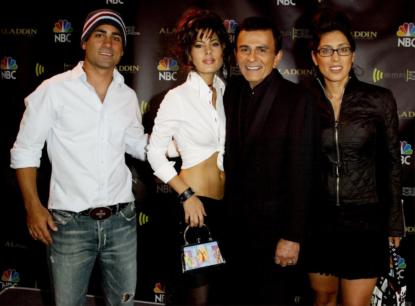 Casey Kasem's Wife Jean at Center of Family Feud - NBC News