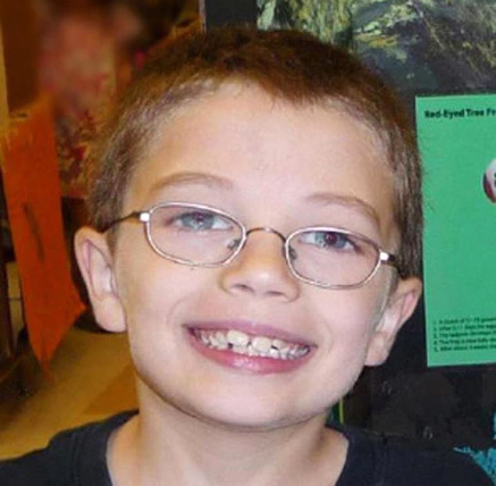Kyron Horman S Mother I Will Never Give Up Looking
