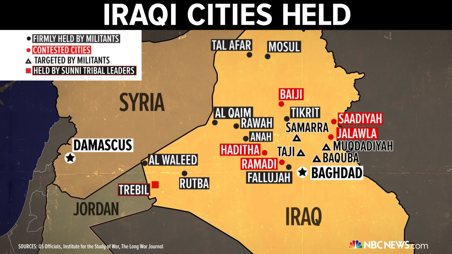 Bloody Rampage Where Will ISIS Strike Next And What Can Be Done
