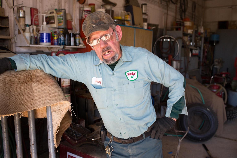 Montana mccone county circle - Image Denny Hogan Of Circle Mont